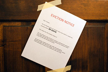 Order To Show Cause To Stay Or Stop An Eviction