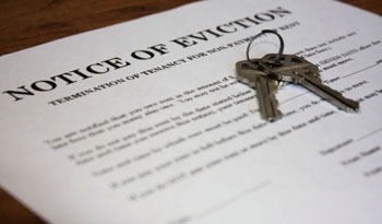 Types Of Ccommercial Evictions