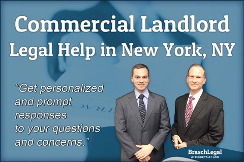 Commercial Tenant Protections   Landlord Harassment